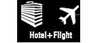 Hotel + Avion
